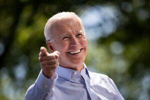 جو بایدن از کودکی تا ریاست جمهوری