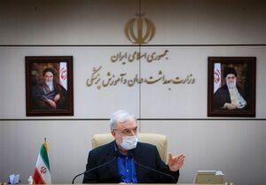 هر دو دقیقه یک ایرانی بر اثر فشار خون فوت میکند/ پیشتازی از کرونا