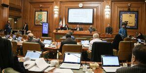 شورای شهر تهران دو هفته تعطیل شد