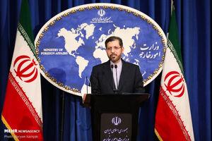 شروط ایران برای «بایدن»/ نظاره گر اقدامات عملی آمریکا هستیم