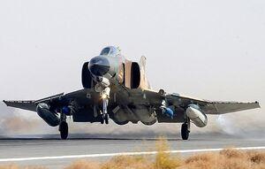 سرعت بالای نصب «سلاحهای دورایستا» روی جنگندههای سپاه و ارتش/ اشباح نهاجا هم مجهز به بمب هدایت ماهوارهای ایرانی شدند+عکس