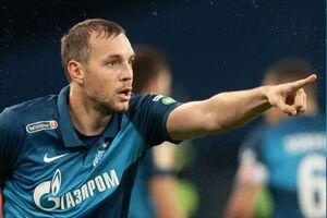 آزمون نبود؛ زنیت از جام حذفی روسیه کنار رفت