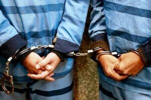 ۲ نفر مرتبط با سایتهای شرطبندی دستگیر شدند