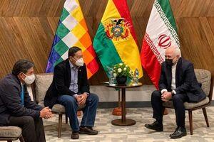 بولیوی: بازگشایی سفارت در تهران گامی در جهت مقابله با آمریکاست