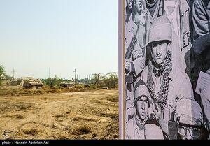 باغ موزه دفاع مقدس مشهدمقدس چه زمانی به بهرهبرداری میرسد؟