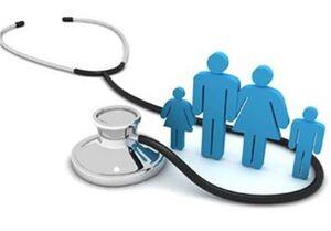 متوسط هزینه سالانه درمان خانوارها چقدر است؟