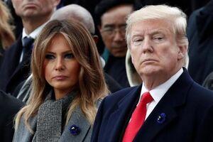 شکست جهانی دیگری برای ترامپ