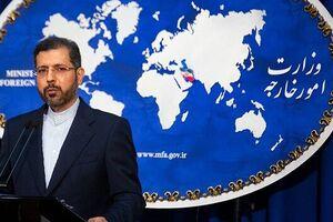 خطیبزاده: تنشآفرینی سعودیها قابل تداوم نیست