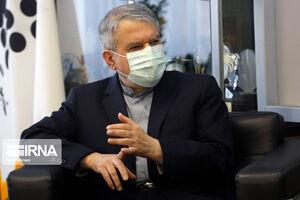 صالحیامیری: واکسن کرونا راه حل ژاپنیها برای برگزاری المپیک است