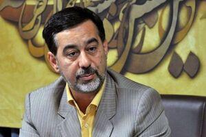 کاندیدای هیئت نظارت بر مطبوعات  بیژن مقدم نمایه