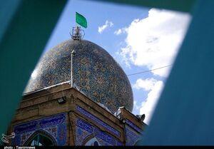 مسجد نمایه
