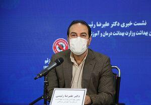ستاد ملی کرونا اظهارات استاندار تهران را تکذیب کرد/رئیسی: محدودیت تردد مصوبه ستاد ملی نیست