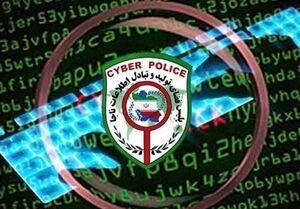 بازداشت مشوقان چالشهای غیراخلاقی در فضای مجازی