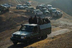 جدیدترین تحولات میدانی عراق/ جزئیات عملیات گسترده علیه عناصر مخفی داعش در شمال استان صلاح الدین + نقشه میدانی و عکس