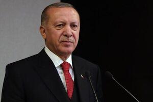 اردوغان استعفای دامادش از سمت وزارت دارایی را پذیرفت