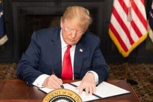 رویترز: آمریکا تحریمهای جدیدی علیه اشخاص و نهادهای ایرانی وضع میکند