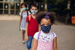 پژوهش جدید: احتمال ابتلای دوباره کودکان به کرونا کم است