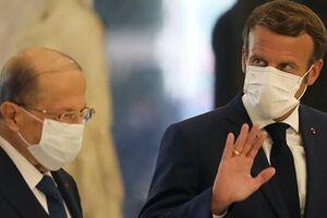 منابع لبنانی از فشارهای فرانسه به طرفهای لبنانی خبر دادند