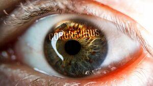 کشفی جالب درباره مقاومت قرنیه چشم دربرابر کرونا