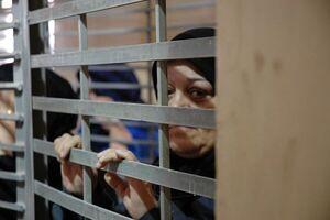 شکنجه زنان در زندانهای رژیم صهیونیستی