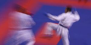 انفعال و سکوت فدراسیون ادامه دارد/ چرا سلیمی از کاراته جهان حذف شد؟