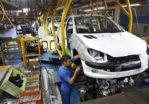 سقوط ۳۲ درصدی تولید خودرو جهان/ ایران با وجود کرونا و تحریم پانزدهمین خودروساز جهان شد + جدول