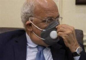«صائب عریقات» مقام ارشد تشکیلات خودگردان درگذشت