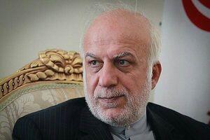 علاقه قلبی پاکستان، توسعه همهجانبه مناسبات با ایران است