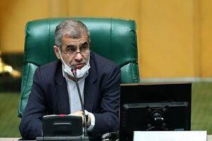دولت نباید پشت مردم را در بورس خالی می کرد