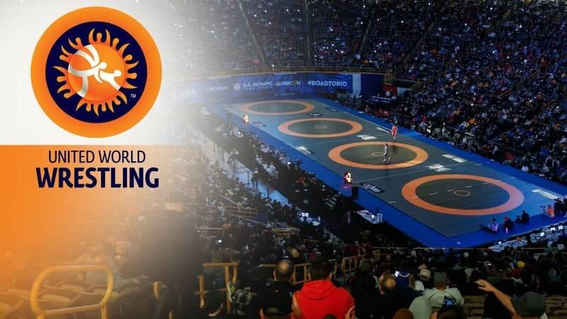 رقابتهای جهانی کشتی در سال ۲۰۲۰ برگزار نمیشود