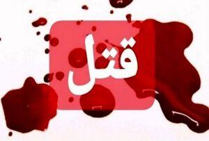 قتل کارمند دیوان عدالت اداری در جوادآباد ورامین