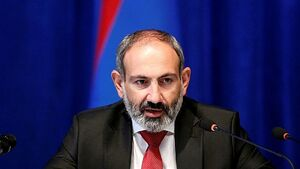 نخست وزیر ارمنستان: تصمیم ما برای توقف جنگ به موقع بود