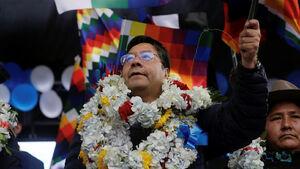 کودتای آمریکا در بولیوی چگونه شکست خورد؟