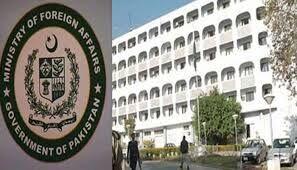 استقبال پاکستان از توافق سهجانبه در قرهباغ