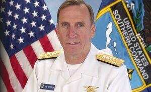یک مقام ارشد دیگر وزارت دفاع آمریکا استعفا کرد