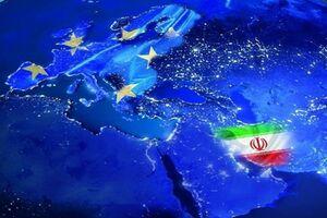 ایران اروپا
