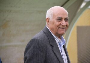 پیام تسلیت شیخ سلمان در پی درگذشت یاوری
