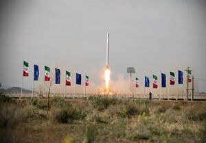 گزارش شبکه اماراتی از مرحله دوم رزمایش موشکی ایران+فیلم