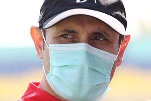 گلمحمدی در نظرسنجی بهترین مربیان لیگ قهرمانان آسیا