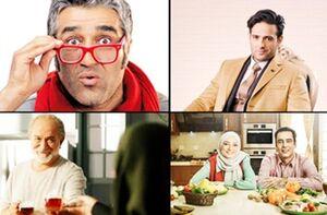 دستمزد میلیاردی سلبریتیها برای تبلیغات تلویزیونی!