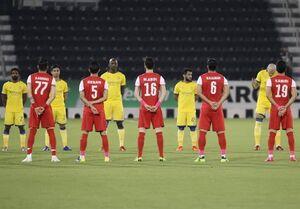 وکیل پرسپولیس: النصر هم شانس پیروزی دارد
