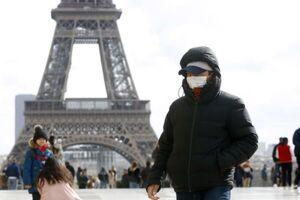 ابتلای بیش از ۳۶ هزار نفر به کووید-۱۹ در فرانسه