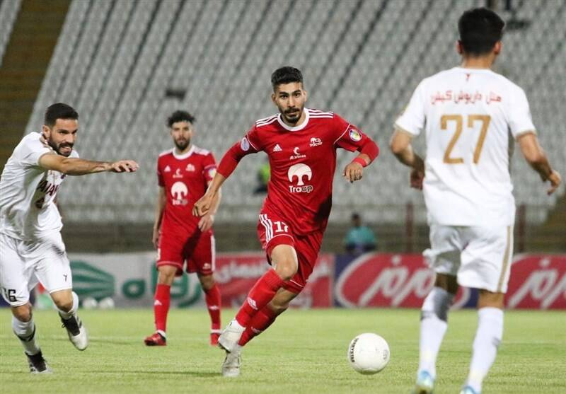 واکنش باشگاه تراکتور به اظهارات محمودزاده