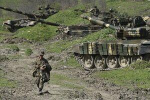 توافق مسکو-آنکارا برای ایجاد مرکز رصد آتشبس بین باکو-ایروان - کراپشده