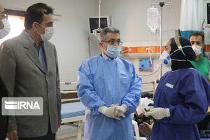 معاون وزیر بهداشت: مهار کرونا باید از خانهها آغاز شود