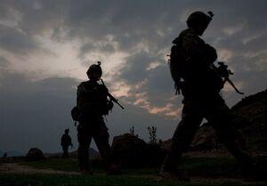 آمریکا به خروج نیروهایش از افغانستان سرعت میبخشد