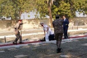 مجتهد: انفجار جده توسط مقامهای سعودی برنامهریزی شده بود