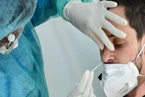 شناسایی سریعتر بیماران کرونا و انجام تست از اطرافیان بیمار