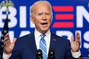 جو بایدن به نظامیان آمریکا پیام داد