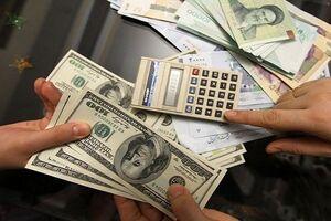 نرخ رسمی ۲۹ ارز کاهش یافت/ قیمت دلار ثابت ماند